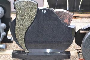 Granito paminklai 047