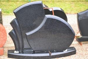Granito paminklai 054