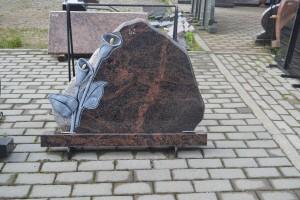 Granito paminklai 084